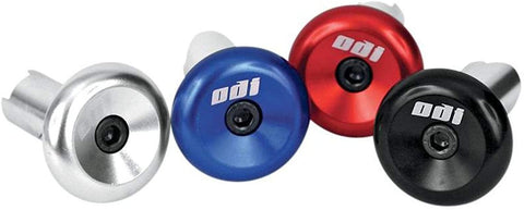 ODI Grips Aluminum End Plugs 2021