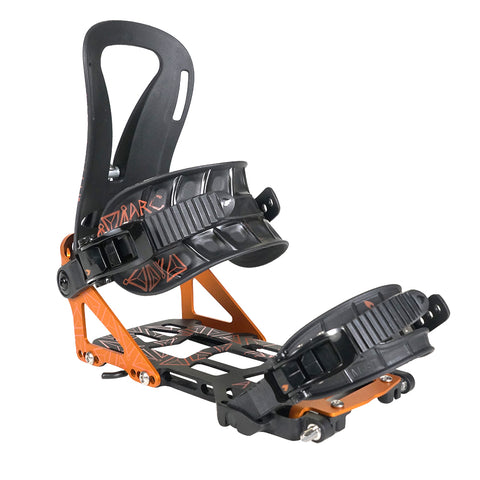 Spark R&D Splitboard Arc Men's Bindings 2021