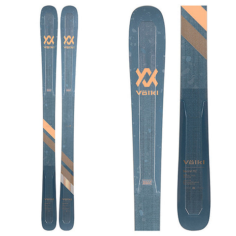 Volkl Secret 92 Skis Women's 2021