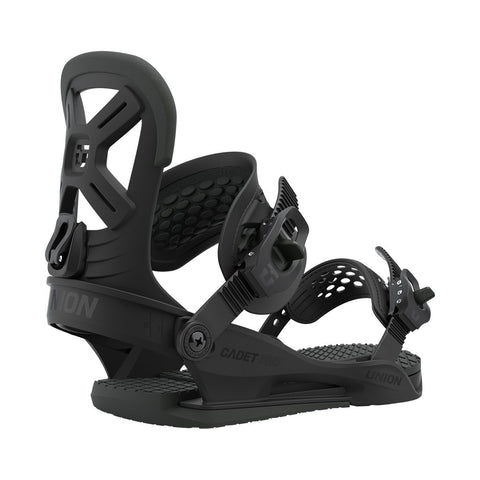 Union Cadet Pro Snowboard Bindings Youth's 2021
