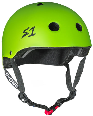 S One Mini Lifer Helmet Skate 2017
