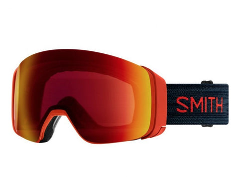 Smith 4D MAG Snow Goggles Men's 2020