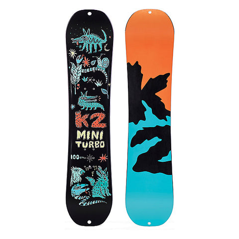K2 Mini Turbo Boys' 2020