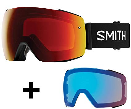 Smith I/O MAG XL Snow Goggles Men's 2020