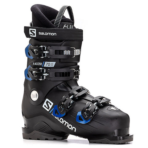 Salomon X Access 70 Wide Snow Ski Boots 2020
