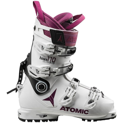 Atomic Backland AT Ski Boots Women's 2019