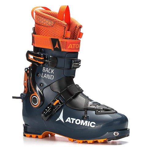 Atomic Backland AT Ski Boots Men's 2019
