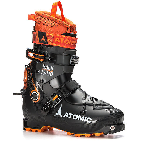 Atomic Backland Carbon AT Ski Boots Men's 2019