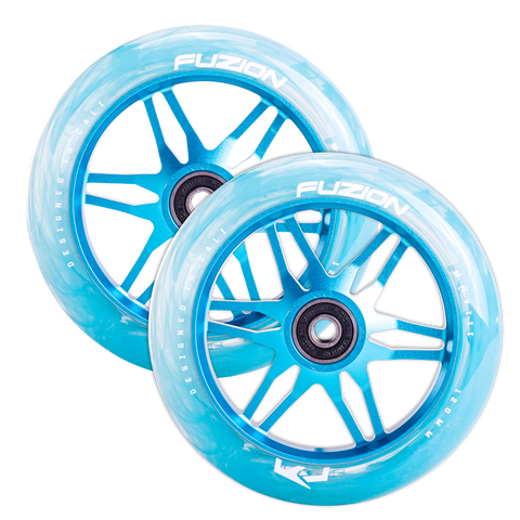 Fuzion Ace Vapor Wheel 2021
