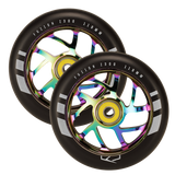 Fuzion Flight Wheels 2020