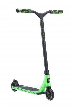 Envy Colt S4 Complete Scooter Green 2020