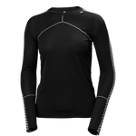 Helly Hansen Lifa Crew Women's Underlayer 2018