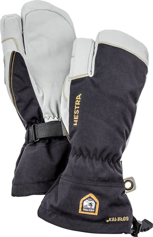Hestra Army Leather Gore-Tex 3-Finger Glove 2018