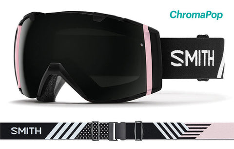 Smith IO/S Snow Goggles Women's 2018
