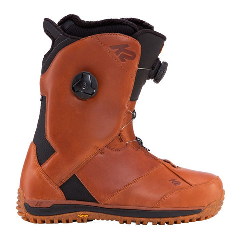 K2 Maysis LTD Snowboard Boots Men's 2018