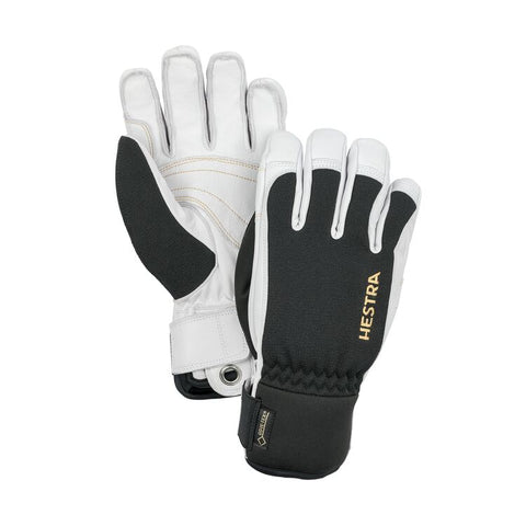 Hestra Army Leather Short Gloves 2020 Women's