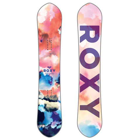 Roxy Banana Smoothie Snowboard Women's 2018
