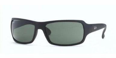 Ray-Ban 4075 Sunglasses Men's