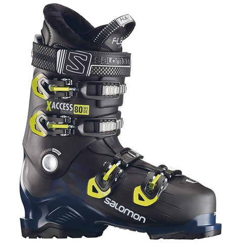 Salomon X Access 80 Wide Ski Boots Men's 2019