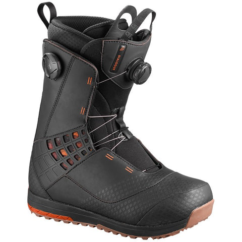 Salomon Dialogue Focus BOA Wide Snowboard Boots Men's 2019