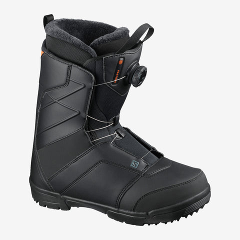 Salomon Faction BOA 2021