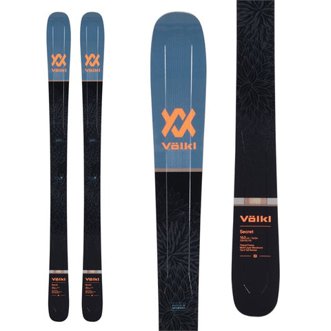 Volkl Secret Skis Women's 2019