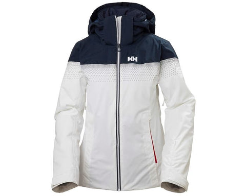 Helly Hansen Motionista Lifaloft Women's Jacket 2020