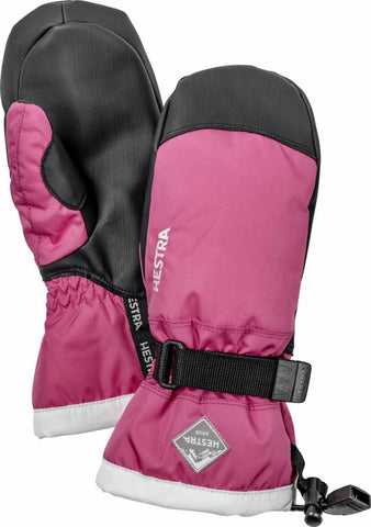 Hestra All Mountain CZone Mittens 2020 Kids