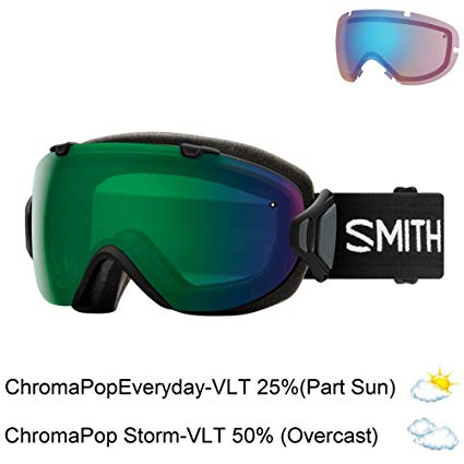 Smith IO/S Snow Goggles Women's 2017