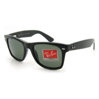 Ray-Ban Wayfarer Sunglasses Men's