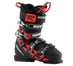 Rossignol Allspeed Jr 70 Ski Boots Youth 2020