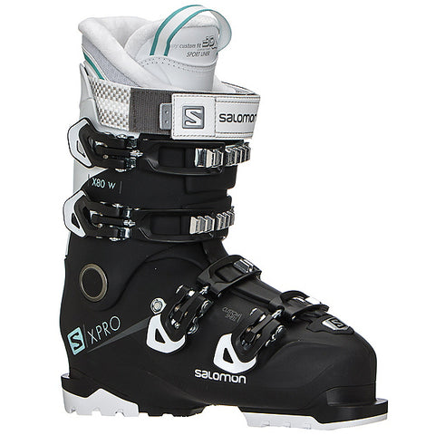 Salomon S/Pro X80 Women's CS Snow Ski Boots 2020