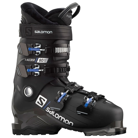 Salomon X Access 80 Wide Snow Ski Boots 2020