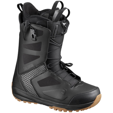 Salomon Dialogue BOA Wide Snowboard Boots Men's 2020