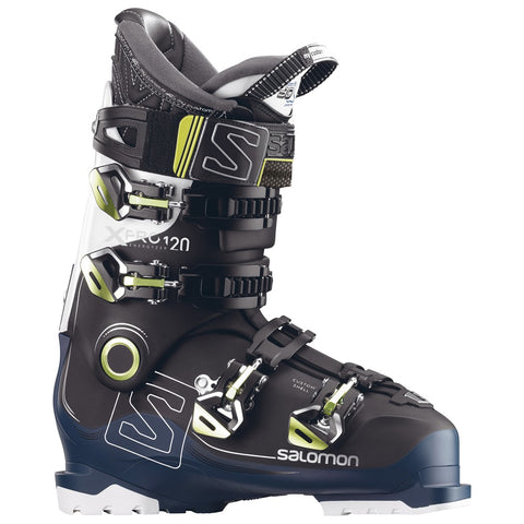 Salomon X Pro 120 Snow Ski Boots Men's 2018