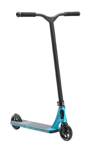 Fasen Spiral Complete Scooter Blue 2020