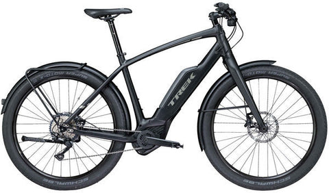 "Trek Super Commuter+ 7 - Medium 17.5"" 2019"