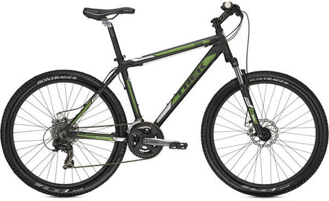 "Trek 3500 - Black/Green 12"" 2013"