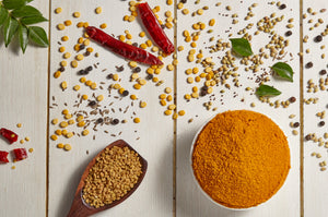 Sambar Powder - Rusingo- Taste of chennai