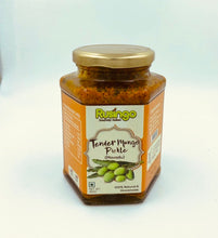 Load image into Gallery viewer, Tender Mango Pickle