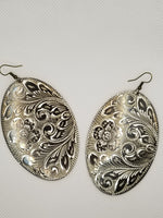 Plated Metal Ovals - Avery + Emory Designs