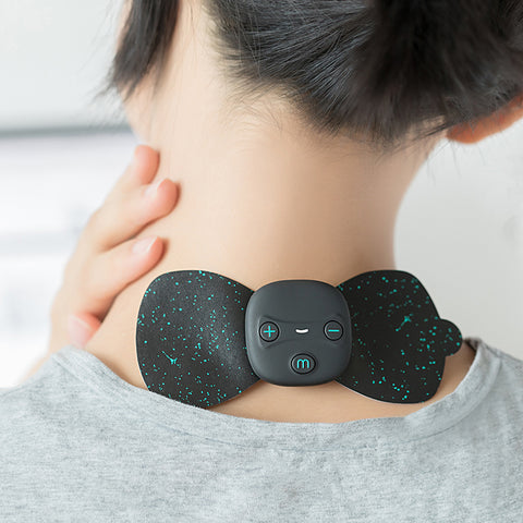 mini massager massage mooyee relief