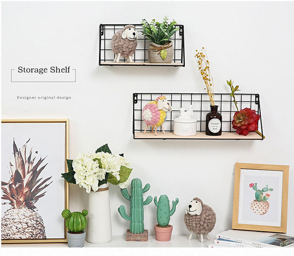 Wall Hanging Storage Box