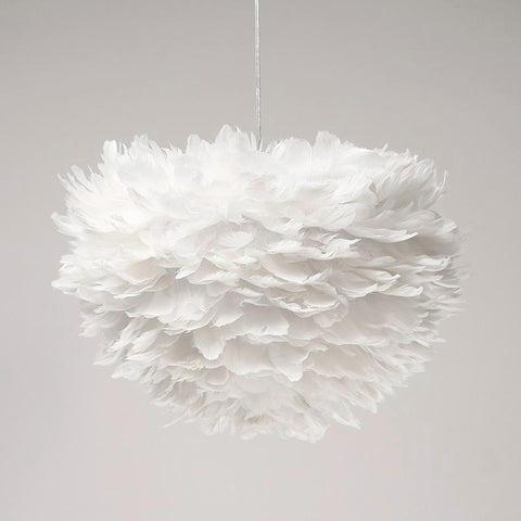 Handmade Dreamy Feather Lights - Designer Collection