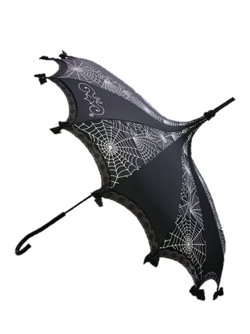 UMBRELLA Spiderweb
