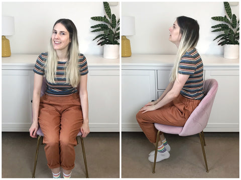 sewn shown seated soi carrie trousers