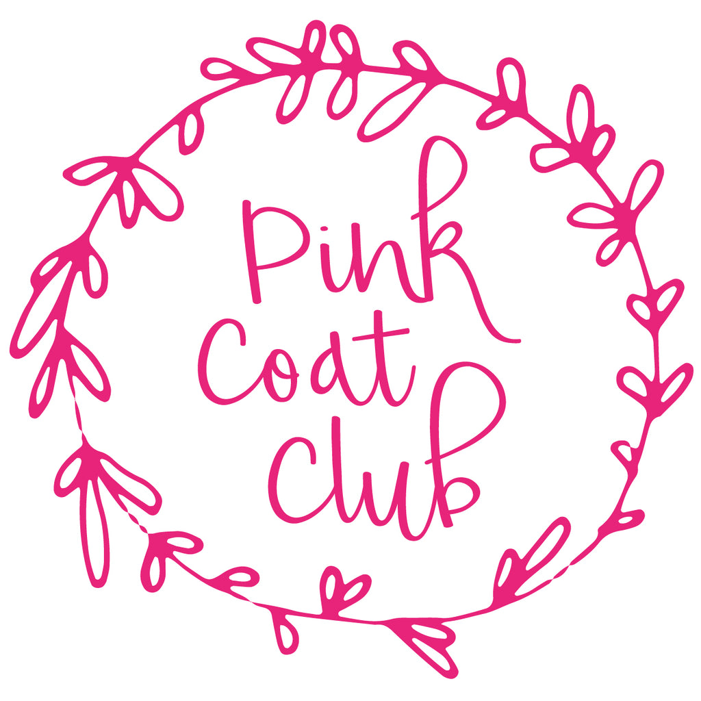 Gift Card - Pink Coat Club