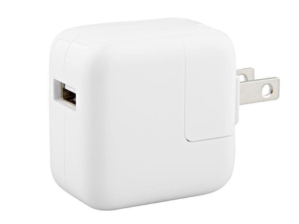 Apple 12W USB Power Adapter iPad charger Adapters repaircellphonemobicompu.com MobiCompu Repair online store