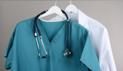 HEALTHCARE PROFESSIONALS UNIFORMS