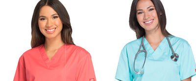 MEDICAL WORKWEAR - BUYING UNIFORMS FOR DIFFERENT MEDICAL PROFESSIONS